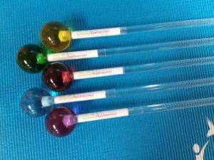 lollipop training target sticks